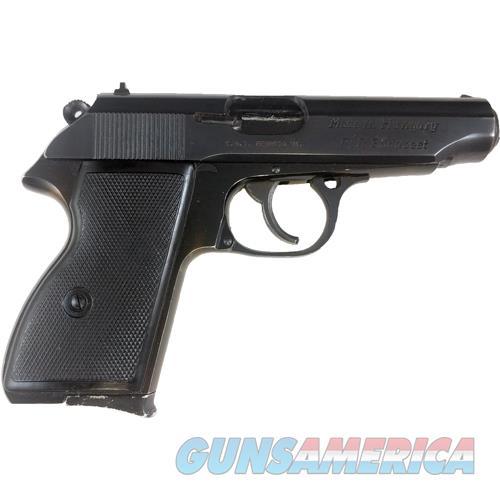 Century Arms Feg Ap-Mbp Pistol .32 Acp 1-8Rd Blued Mag Good Cond. HG3719-G  Guns > Pistols > C Misc Pistols