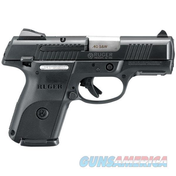 Ruger Sr40c 40Sw 3.5 3477  Guns > Pistols > R Misc Pistols