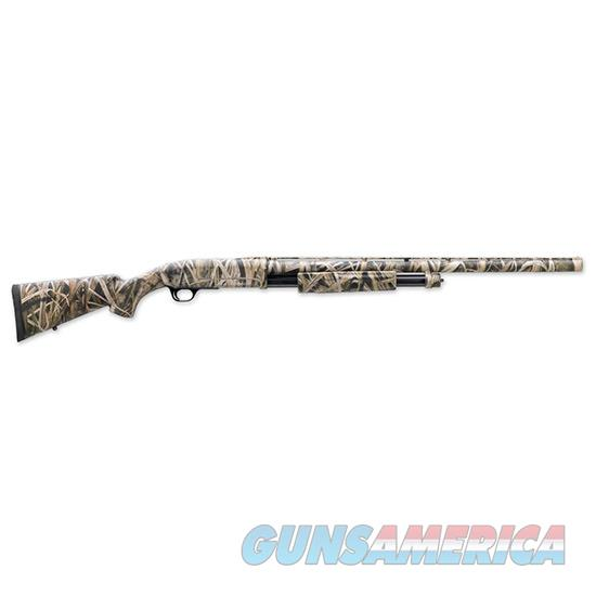 BROWNING BPS 12GA 26 3.5 MOSGB 012271205  Guns > Shotguns > Browning Shotguns > Pump Action > Hunting