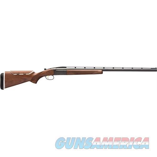 """Browning Bt-99 Micro 12Ga 32""""Vr Inv1 Adj. Comb/Buttplate Blued Wal 017082402  Guns > Shotguns > B Misc Shotguns"""