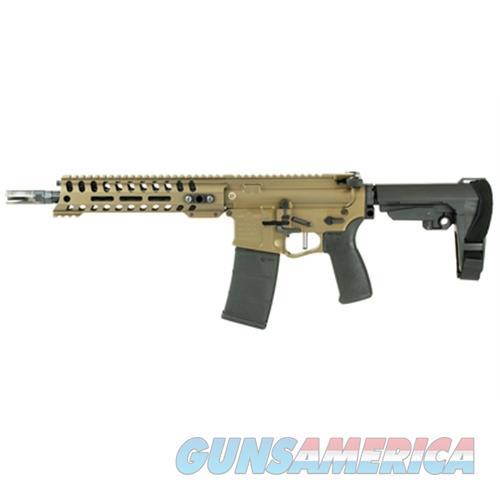 "Patriot Ord Factory Renegade+ Pistol 5.56Mm 10.5"" 30Rd M-Lok Bronze 00996  Guns > Pistols > PQ Misc Pistols"