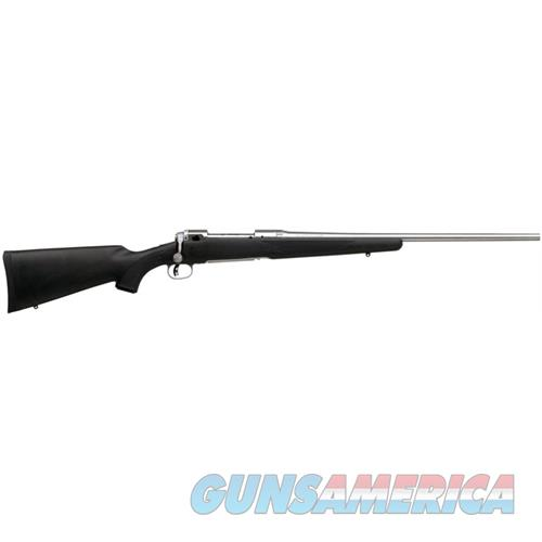 Savage Arms 16Fcss 223Rem 22 Ss Syn Dbm 18486  Guns > Rifles > S Misc Rifles