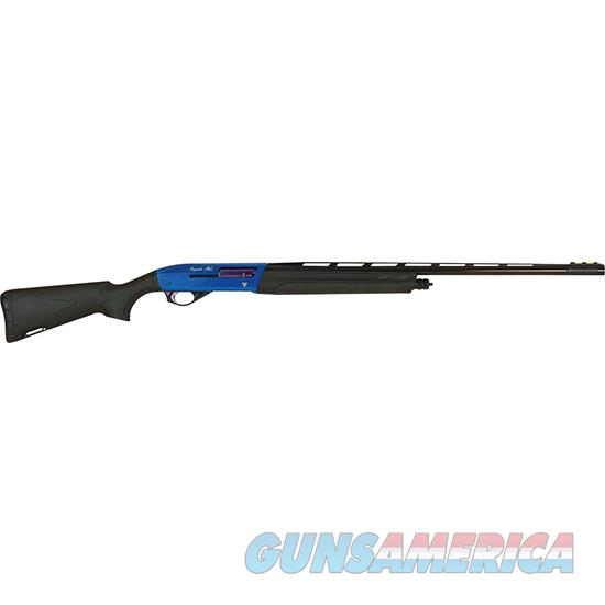 Dickinson Plus 12Ga 28 Blue Rec Syn S/A Sg IMP120EB28  Guns > Shotguns > D Misc Shotguns