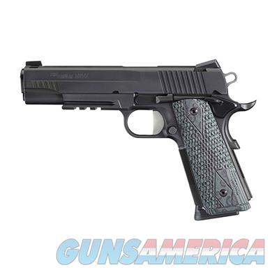 "SIG SAUER 1911R EXTREME 45ACP 5"" 8RD 1911R-45-XTM-BLKGRY  Guns > Pistols > Sig - Sauer/Sigarms Pistols > 1911"