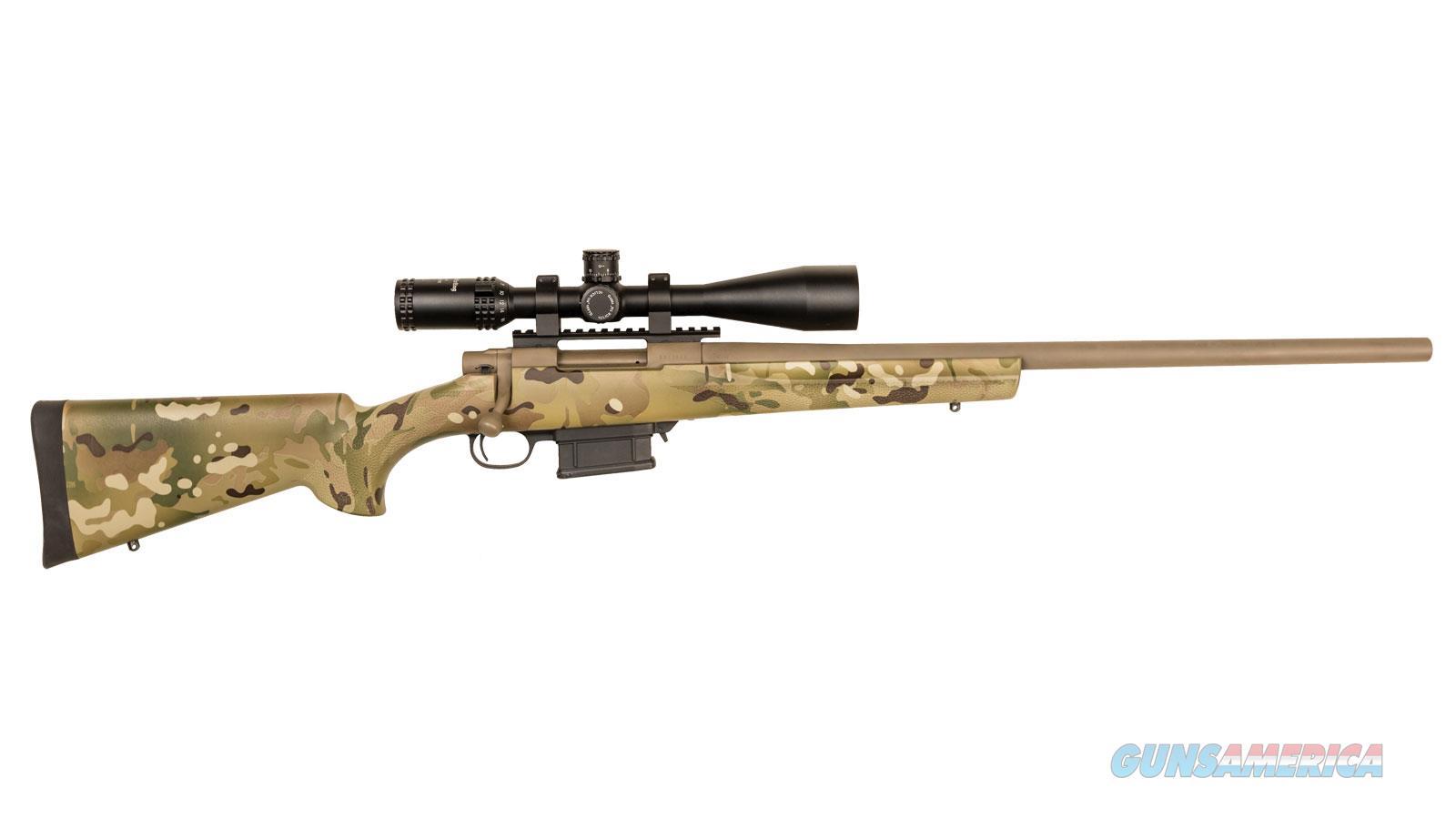 "Legacy Sports Tgt Mstr Pkg 308 24"" 5Rd HGT93147MCCFDE  Guns > Rifles > L Misc Rifles"