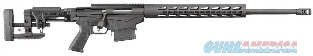 "Ruger Precision 308 Win Hybrid Muzzle Break, 20"" barrel  18004 NEW   Guns > Rifles > Ruger Rifles > Model 77"