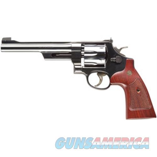 Smith & Wesson 27 Classic 357Mag 6.5 Blued 150341  Guns > Pistols > S Misc Pistols