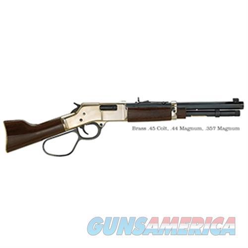 Henry Big Boy 357Mag Mares Leg H006MML  Guns > Pistols > H Misc Pistols