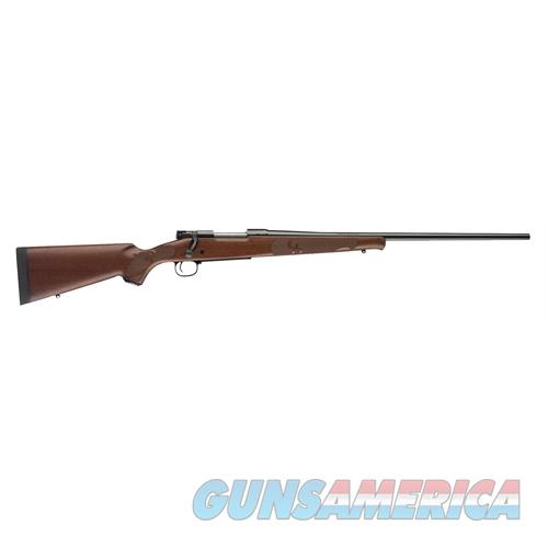 """Winchester Guns 535200225 70 Featherweight Bolt 25-06 Rem 22"""" 5+1 Grade I Walnut Stk Blued 535200225  Guns > Rifles > W Misc Rifles"""