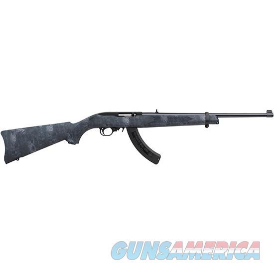 Ruger 10/22 22Lr Kryptec Typhon Bx-15 15Rd Mag 21160  Guns > Rifles > R Misc Rifles