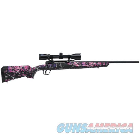 Savage Arms Axis Ii Xp Camo Comp 243Win 20 57100  Guns > Rifles > S Misc Rifles