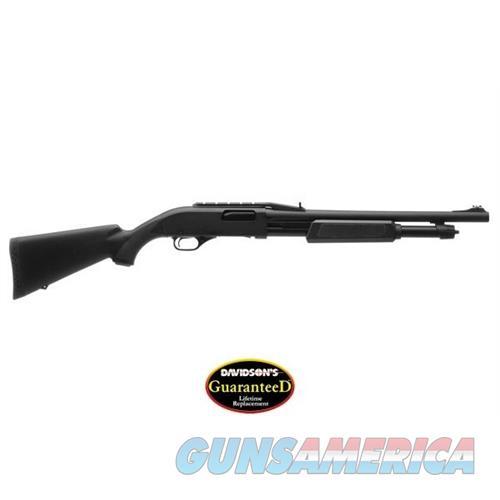 Fn Manufacturing P-12 Shtgn 12M/18Mc B Syn 17800-FNM  Guns > Shotguns > F Misc Shotguns