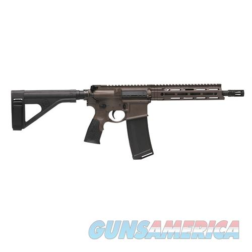 Daniel Defense Ddm4 V7 Pistol 300Blk 02-128-00166  Guns > Pistols > D Misc Pistols