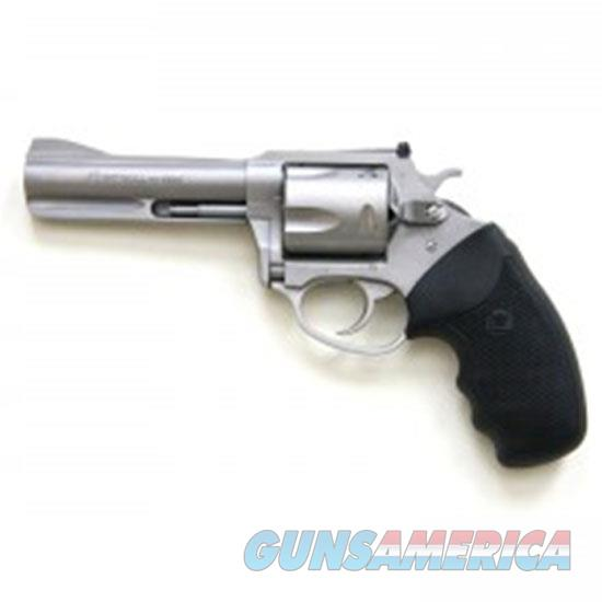 CHARTER ARMS PITBULL 40SW 4 SS 74042  Guns > Pistols > Charter Arms Revolvers