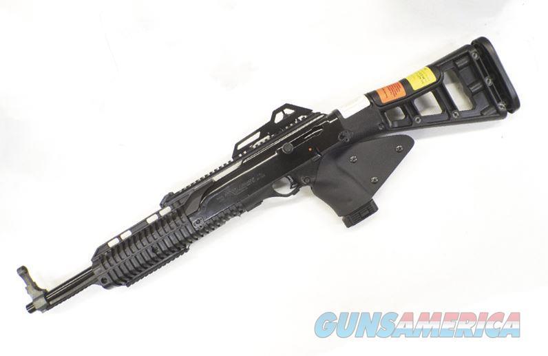 """Hipoint 45Ts 45Acp 17.5"""" 9Rd 4595TS CA  Guns > Rifles > H Misc Rifles"""