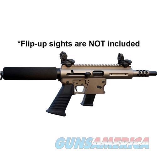 "Tnw Firearms Inc Aero Survival Pistol 10Mm 8"" 15Rd Dark Earth ASRPXPKG0010BKTNXXXX  Guns > Pistols > TU Misc Pistols"