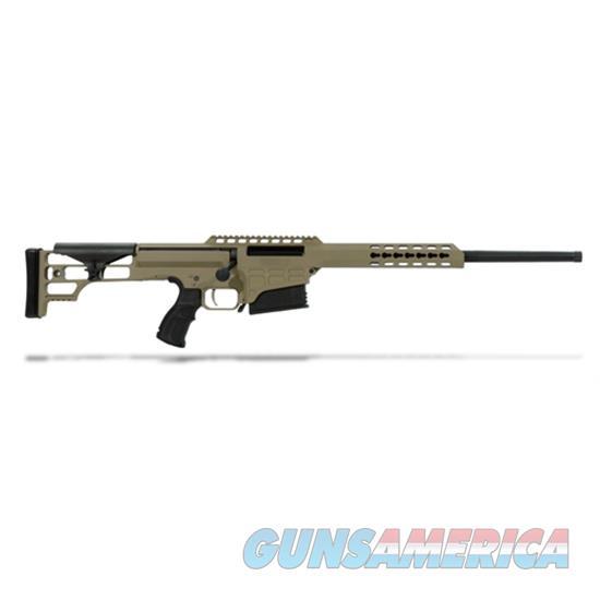 Barrett 98B 338Lap Fld Cft 24 Lght Bbl Fde 14836  Guns > Rifles > Barrett Rifles