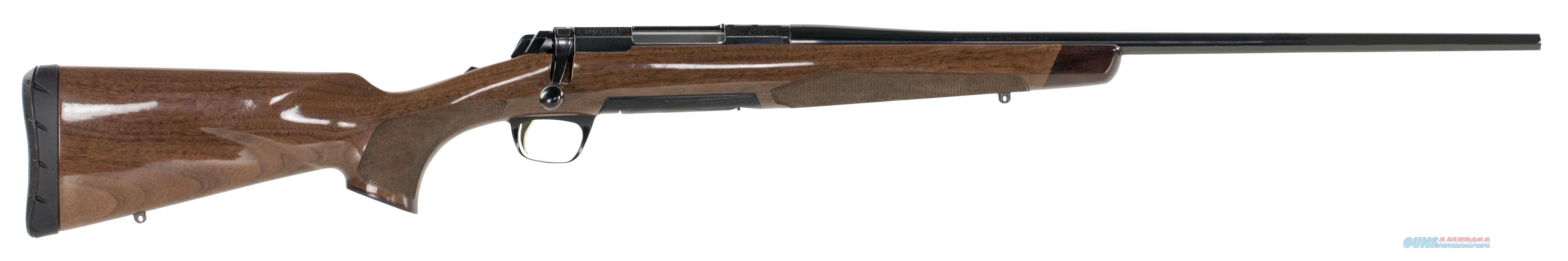 "BROWNING X-BOLT MED 300 26"" 035200229  Guns > Rifles > Browning Rifles > Bolt Action"