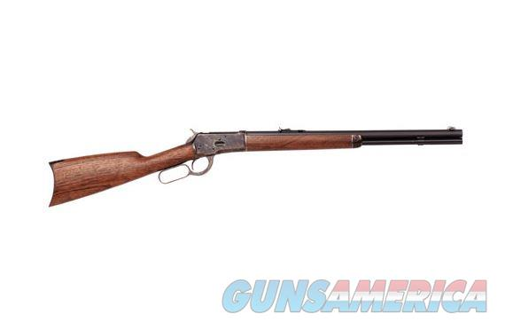 "TAYLOR'S & CO 1892 LVR 45LC 24"" OCT C/H 424  Guns > Rifles > Taylors & Co. Rifles > Winchester Lever Type"