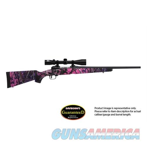Savage 11 Trophy Hunter Xp 308Win Yth Pkg Muddy Gir 22208  Guns > Rifles > S Misc Rifles