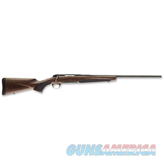"BROWNING X-BOLT HNTR 7MM08 WD 22""BBL 035208216  Guns > Rifles > Browning Rifles > Bolt Action"