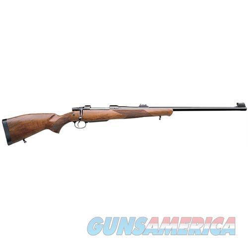 "Czusa 04201 Czusa 550 Bolt 416 Rigby 25"" Turkish Walnut Blued 04201  Guns > Rifles > C Misc Rifles"