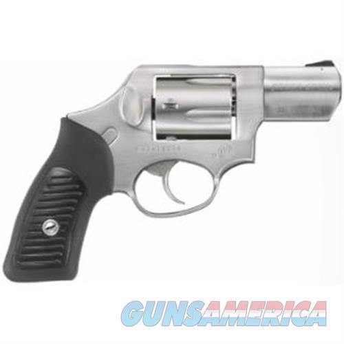 Ruger Sp101 357Mag 2.25 Dao Ss 5Rd 5720  Guns > Pistols > R Misc Pistols