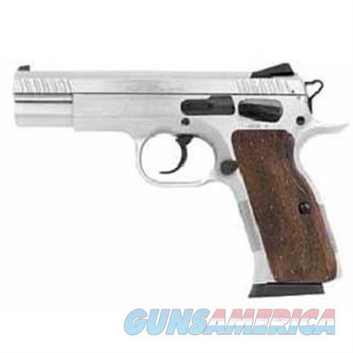 Eaa Tanfo Witness Stock 40Sw 15Rd 600610  Guns > Pistols > E Misc Pistols