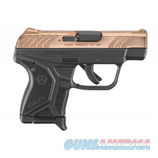 Talo Talo Lcp Ii 380Acp Rose Gold Pvd Slide RUG 3781  Guns > Pistols > TU Misc Pistols