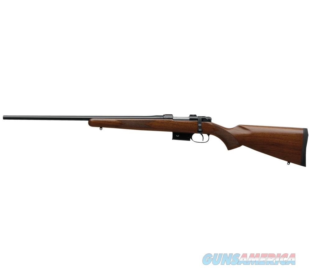 Czusa 527 Lux 223Rem Lh 23.6 Turkish Walnut 5Rd 03007  Guns > Rifles > C Misc Rifles