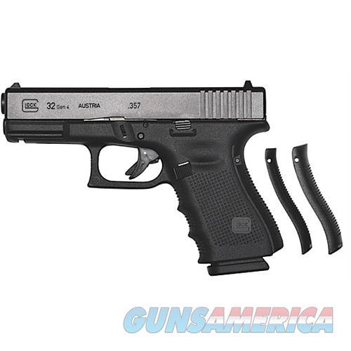 Glock 32 Gen 4 357Sig Fs 4.01 13Rd PG3250203  Guns > Pistols > G Misc Pistols