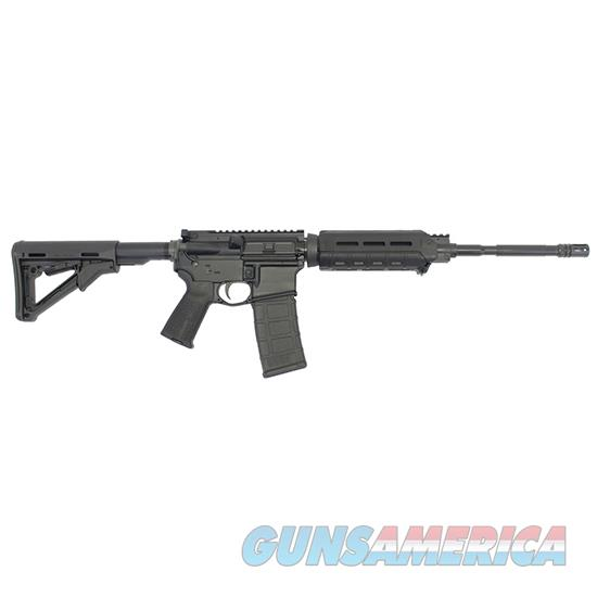 Stag Arms Llc 15 Orc Magpul Moe 5.56 16 Ctr Stock STAG800004  Guns > Rifles > S Misc Rifles