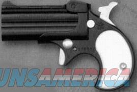 COBRA ENTERPRISES INC DERRINGER 22LR-BLUE/PRL C22BP  Guns > Pistols > C Misc Pistols