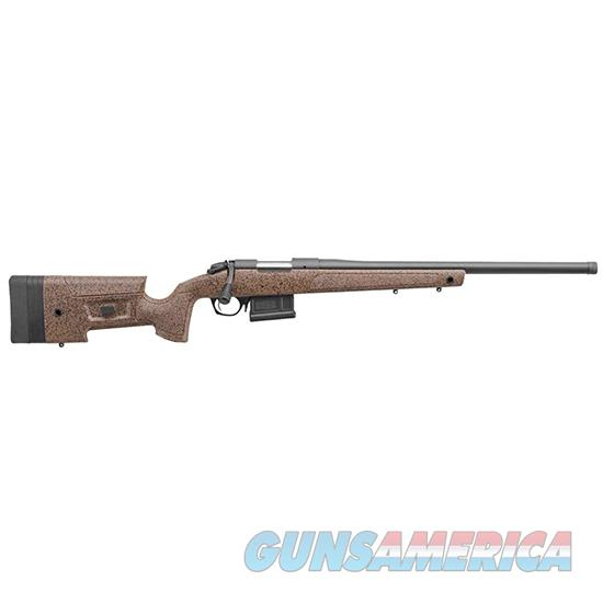 Bergara Rilfes B-14 Hmr 300Win 24 Molded Mini-Chassis B14LM301  Guns > Rifles > B Misc Rifles
