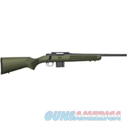 Mossberg Mvp Thunder Ranch 223Rem 18.5 Od Engrv 27794  Guns > Rifles > MN Misc Rifles