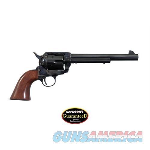 Cimarron Firearms Frontier Pw 357 Rev 7.5B PP405  Guns > Pistols > C Misc Pistols