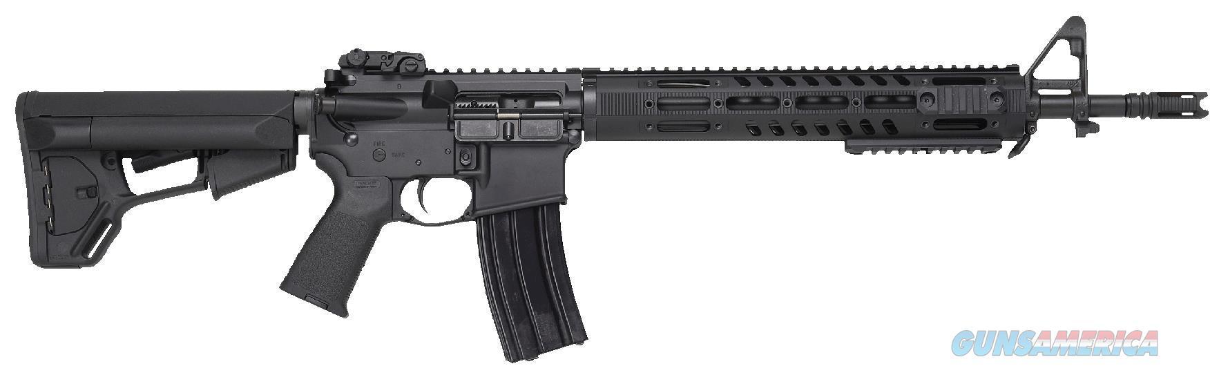 "Dpms 60545 Tac2 Enhanced Tactical Semi-Automatic 223 Remington/5.56 Nato 16"" 30+1 Magpul Acs Black Stock Black 60545  Guns > Rifles > D Misc Rifles"