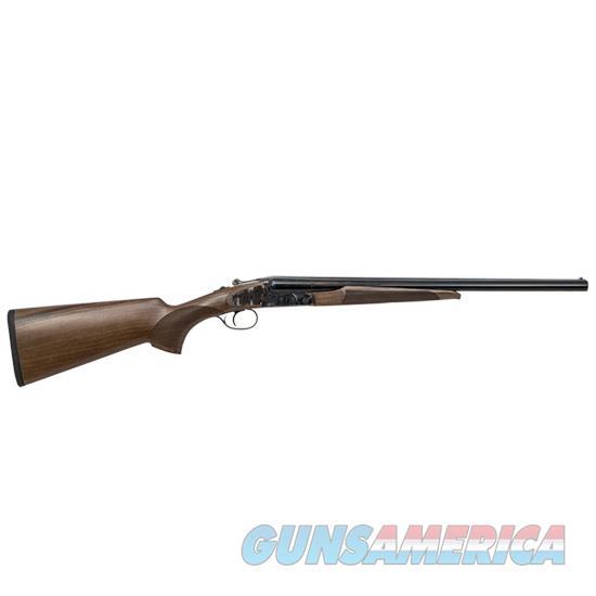 Cz Usa Sharptail Coach 12Ga 20 Fixed Cyl/Cyl 06417  Guns > Shotguns > C Misc Shotguns