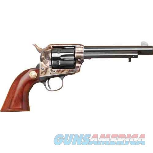 "Cimarron Firearms P-Model .38Spl/.357 Fs 5.5"" Cc/Blued Walnut MP401  Guns > Pistols > C Misc Pistols"