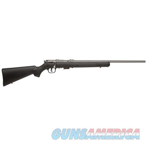 "Savage Arms Mkii-F 22Lr 21"" Ss Syn 24700  Guns > Rifles > S Misc Rifles"