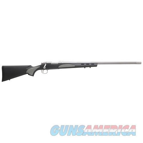 "Remington Firearms 84345 700 Varmint Sf Bolt 308 Winchester/7.62 Nato 26"" Fluted 4+1 Synthetic Black Stk Stainless Steel 84345  Guns > Rifles > R Misc Rifles"