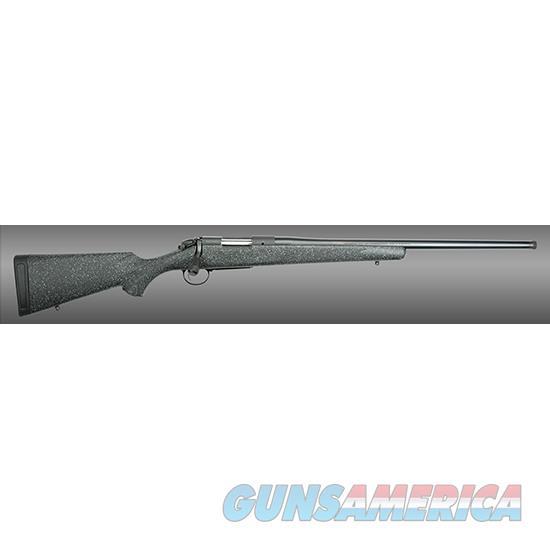 Bergara Rilfes B-14 Ridge 30-06 24 Syn Thrd Hb B14L501  Guns > Rifles > B Misc Rifles