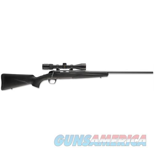 "Browning X-Bolt Comp Stalker 270Win  22""B Ns Syn 035201224  Guns > Rifles > B Misc Rifles"