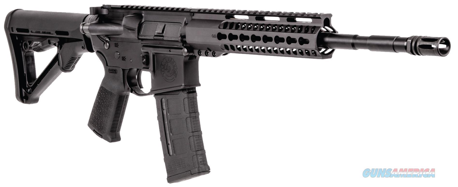 """Taurus T4sa Mlok 5.56 16"""" 30Rd 3-45561641  Guns > Rifles > TU Misc Rifles"""