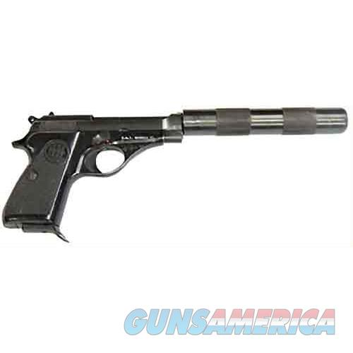 Used Century Arms Beretta M-71 Pistol .22Lr 1-8Rd Mag Good Condition HG1071-G  Guns > Pistols > C Misc Pistols
