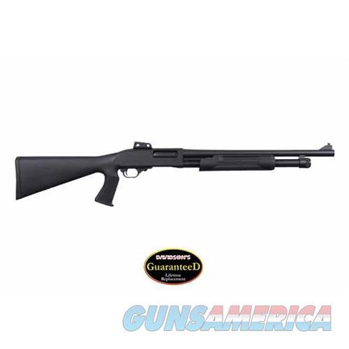 Interstate 982T Pump 12M/18.5 Grs Vpg 982T  Guns > Shotguns > IJ Misc Shotguns