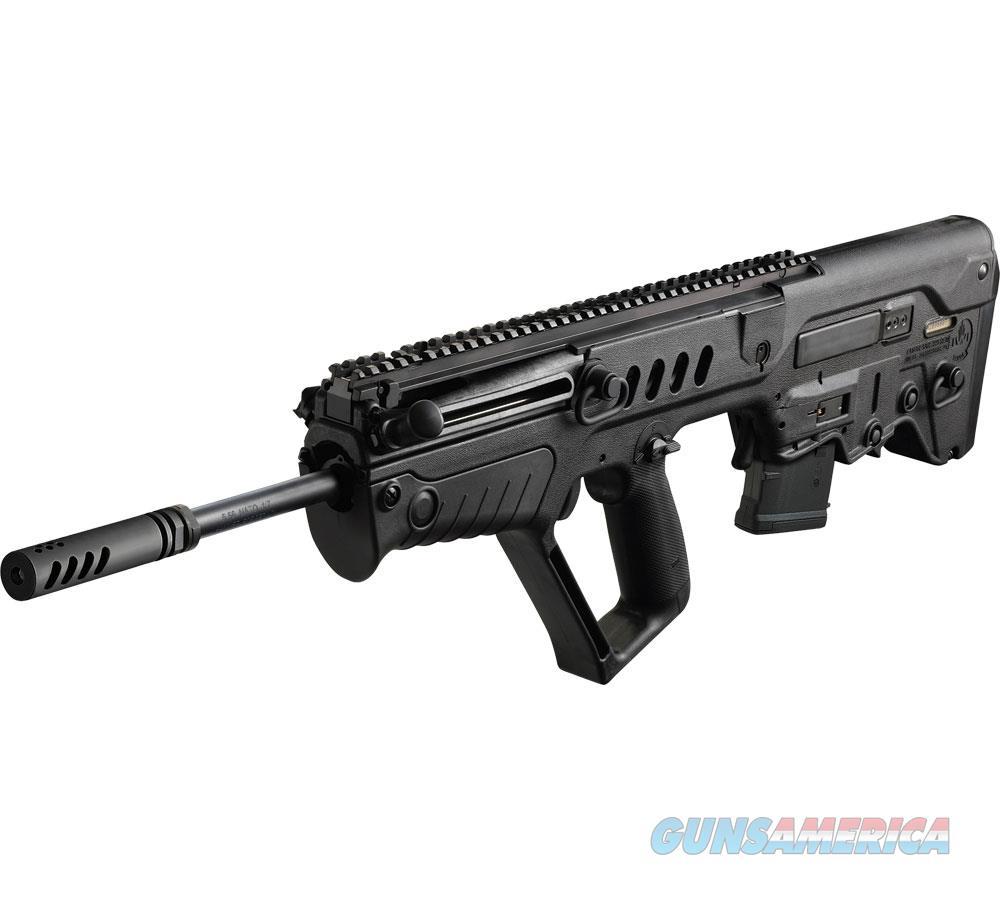 Iwi Usa Tavor Sar-18 5.56 10Rd TSB18RS  Guns > Rifles > IJ Misc Rifles