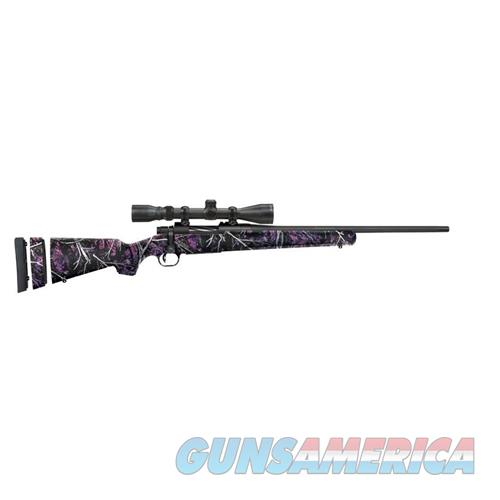 MOSSBERG FIREARMS PAT SBNTM MUD GRL 7MM-08 27927  Guns > Rifles > Mossberg Rifles > Patriot