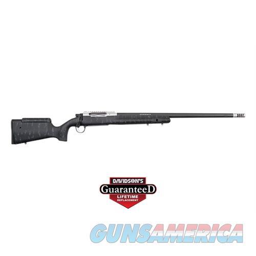 Christensen Arms Elr Ba 26Nos 26B CA10266-575261  Guns > Rifles > C Misc Rifles