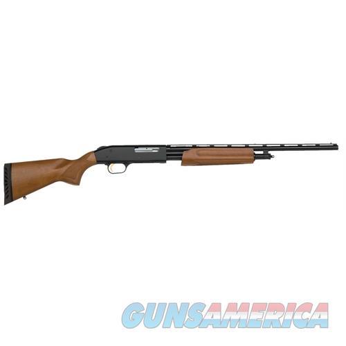 "Mossberg 57120 505 Youth All Purpose Field Pump 410 Gauge 20"" 3"" Walnut Stk Blued 57120  Guns > Shotguns > MN Misc Shotguns"